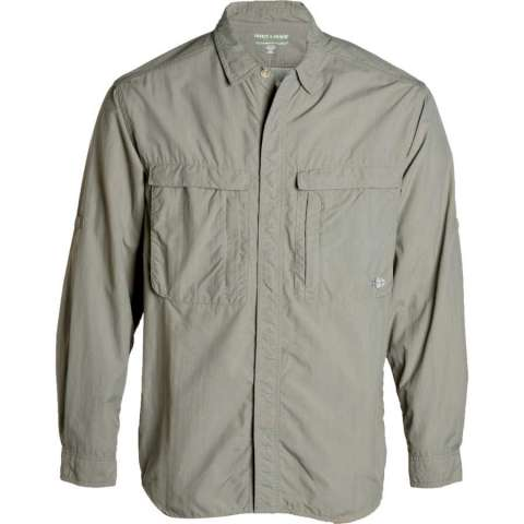 ExOfficio Bugsaway Baja Long-Sleeve