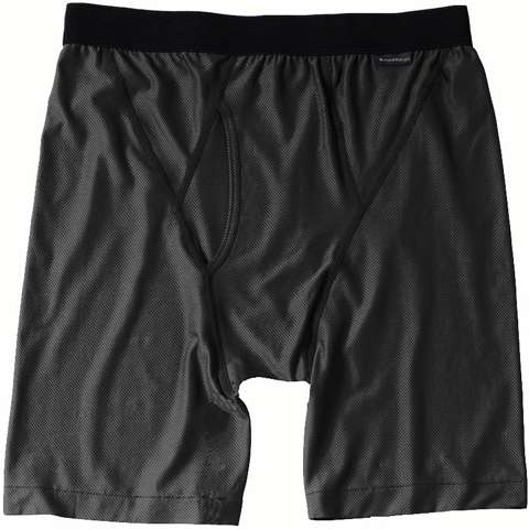 Ex-officio men's boxer briefs