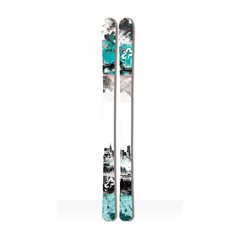 photo: G3 Manhattan alpine touring/telemark ski