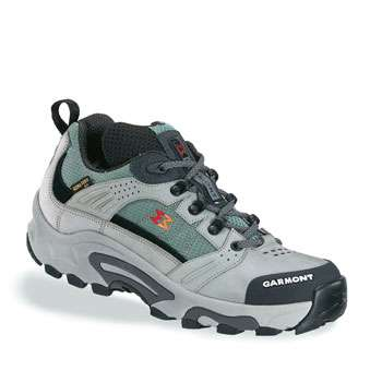 Garmont Eclipse XCR Womens Trail Hike Shoes