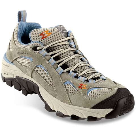 photo: Garmont Women's Shasta trail shoe