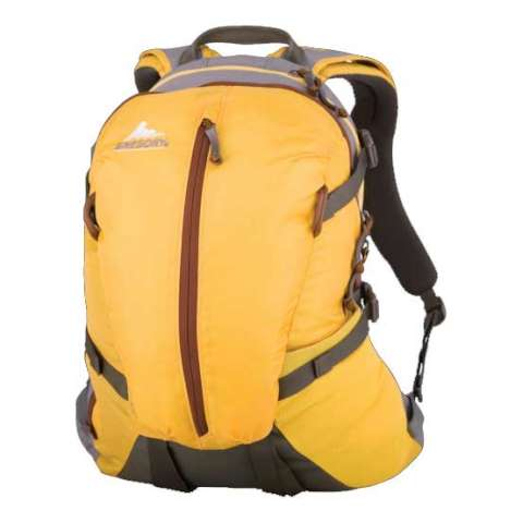 photo: Gregory Imlay 22 daypack (under 2,000 cu in)