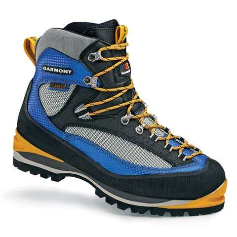 photo: Garmont Epic Plus GTX mountaineering boot