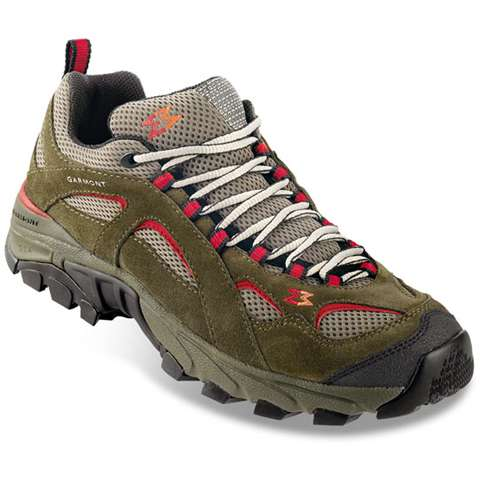 photo: Garmont Shasta trail shoe