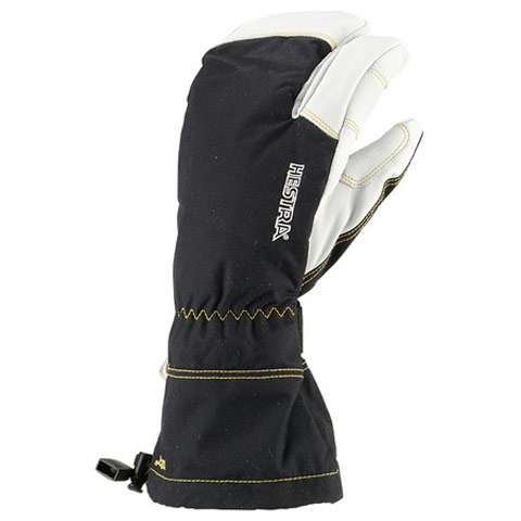 photo: Hestra Alpine Pro XCR 3-Finger Glove insulated glove/mitten