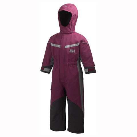 Helly Hansen Mount Padded HT Ski Suit