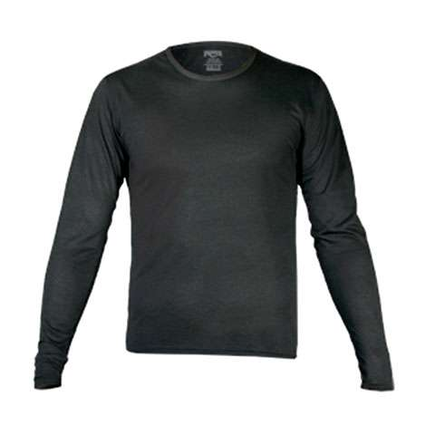 photo: Hot Chillys Women's Pepper Skins Crew base layer top