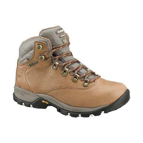 photo: Hi-Tec Women's V-Lite Altitude Ultra WPi hiking boot
