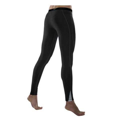 photo: Icebreaker 260 Midweight Express Legging base layer bottom