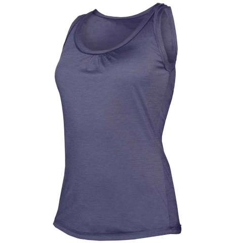 photo: Icebreaker Retreat Tank short sleeve performance top