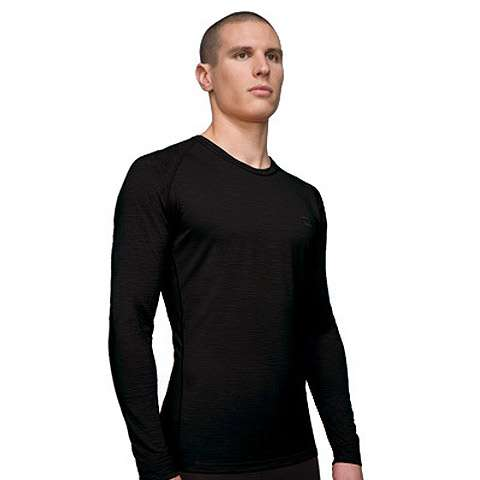 photo: Icebreaker 150 Ultralite LS Atlas base layer top