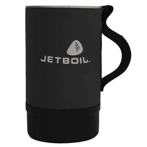photo: Jetboil Cozy stove accessory