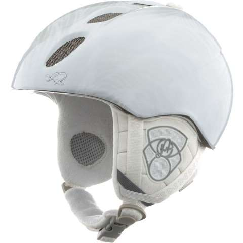 photo: K2 Moxie Pro Helmet snowsport helmet