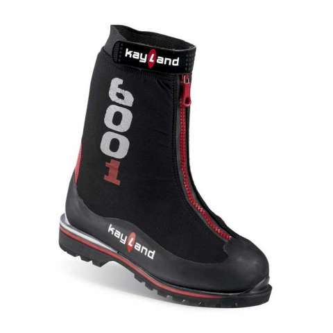 photo: Kayland 6001 mountaineering boot
