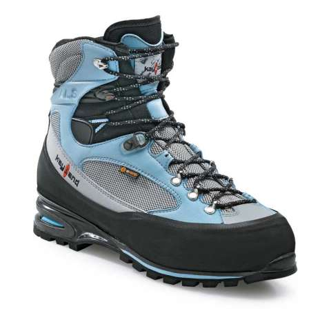 photo: Kayland Women's Apex Dual GTX mountaineering boot