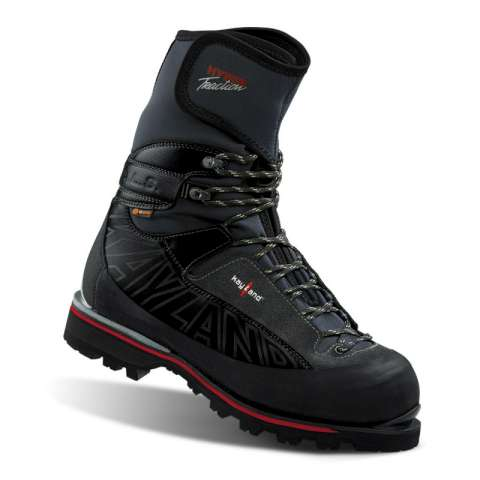 photo: Kayland Hyper Traction mountaineering boot