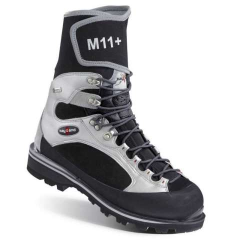 photo: Kayland Men's M11+ mountaineering boot