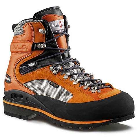 photo: Kayland Men's Apex Rock mountaineering boot