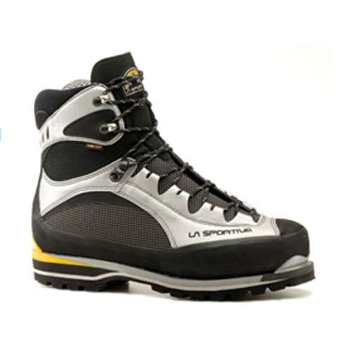 photo: La Sportiva Trango Extreme Evo Light mountaineering boot