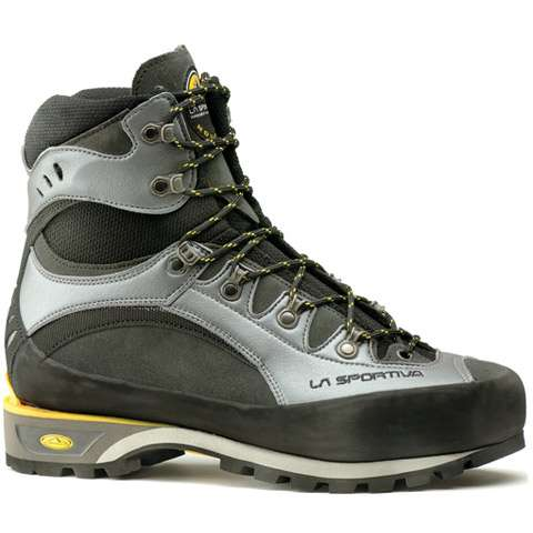 photo: La Sportiva Trango Alp GTX mountaineering boot