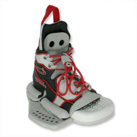 Liquid Force Exo Suction Boot
