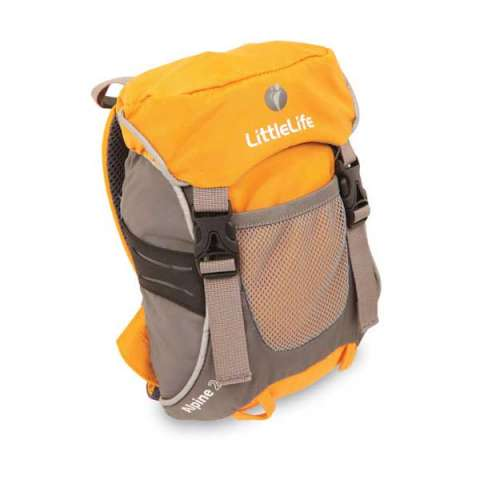 photo: LittleLife Alpine 2 backpack