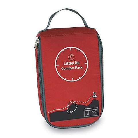 photo: LittleLife Comfort Pack child carrier accessory