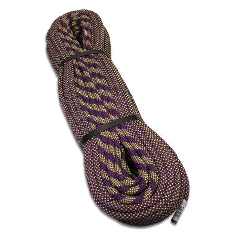 photo: Edelweiss Sharp Arc 10.5 dynamic rope