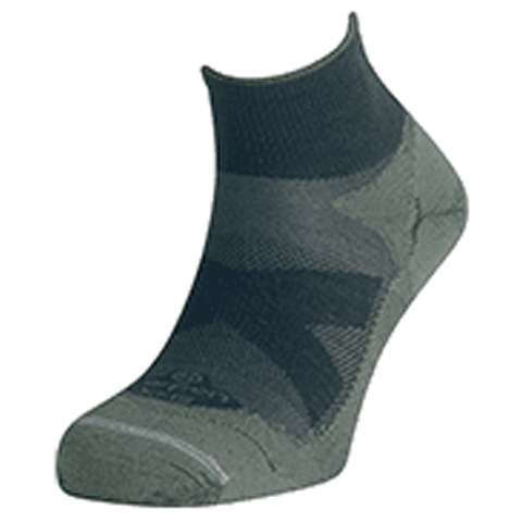Lorpen Merino Ultra Light Hiker Quarter Sock