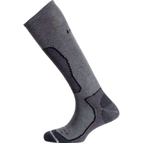 photo: Lorpen Primaloft Light Ski Sock snowsport sock
