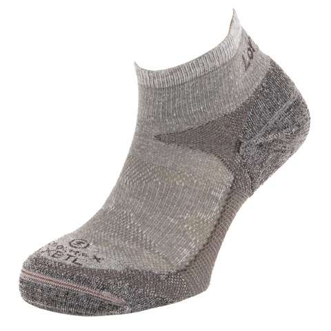 Lorpen Multisport Coolmax Ultra Light Mini Sock