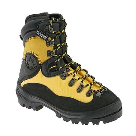 photo: La Sportiva K4 S mountaineering boot
