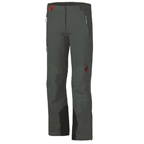 photo: Mammut Mountaineering Pants soft shell pant
