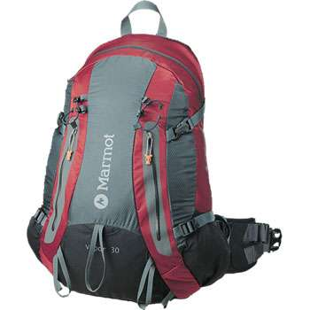 photo: Marmot Vapor 30 daypack (under 2,000 cu in)