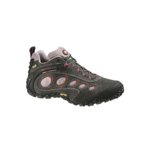 photo: Merrell Chameleon II Gore-Tex XCR trail shoe