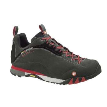 photo: Merrell Kids' Edge trail shoe