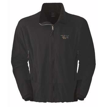 photo: Mountain Hardwear Ozone Jacket fleece jacket