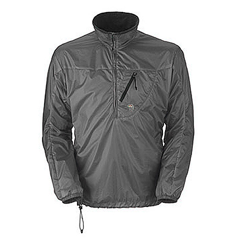 photo: Mountain Hardwear Men's Phantom Anorak wind shirt