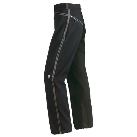 Mountain Hardwear Synchro Pant - Softshell Pants