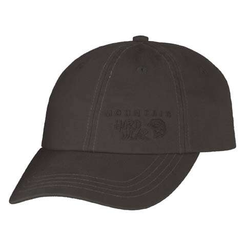 Mountain Hardwear Twill Cap