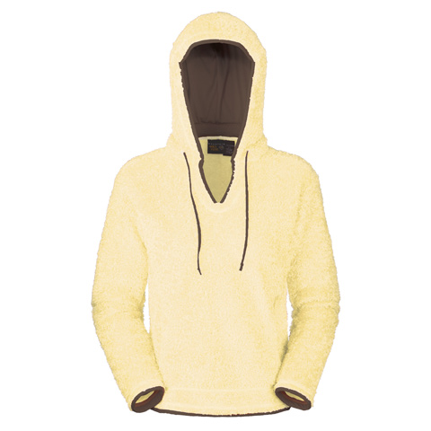 photo: Mountain Hardwear Poodle Pullover fleece top