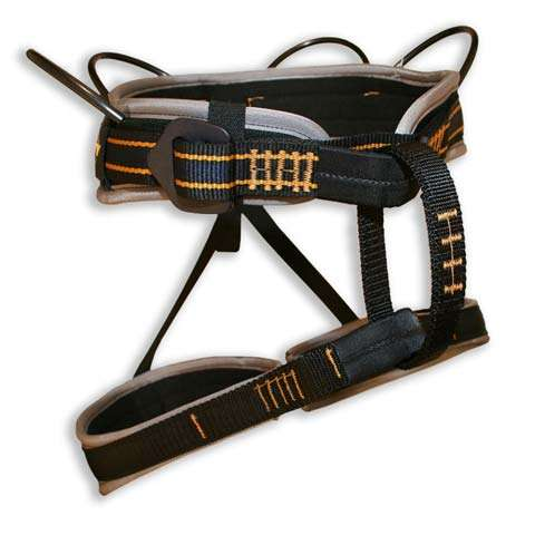 photo: Misty Mountain Arete sit harness