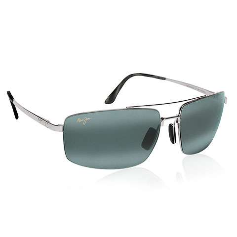photo: Maui Jim Sandalwood sport sunglass