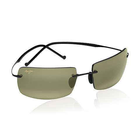 photo: Maui Jim Thousand Peaks sport sunglass