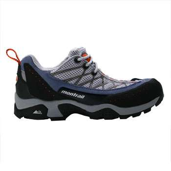 photo: Montrail CTC approach shoe