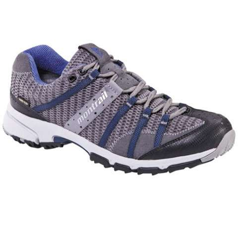 photo: Montrail Men's Mountain Masochist GTX trail running shoe