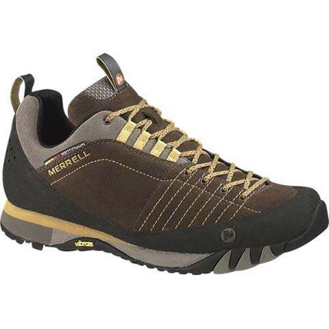 photo: Merrell Women's Jam approach shoe
