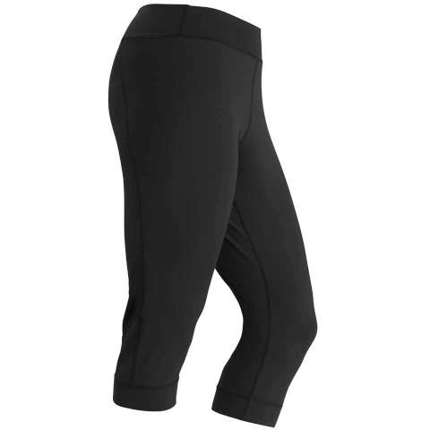 photo: Marmot Anna Capri performance pant/tight