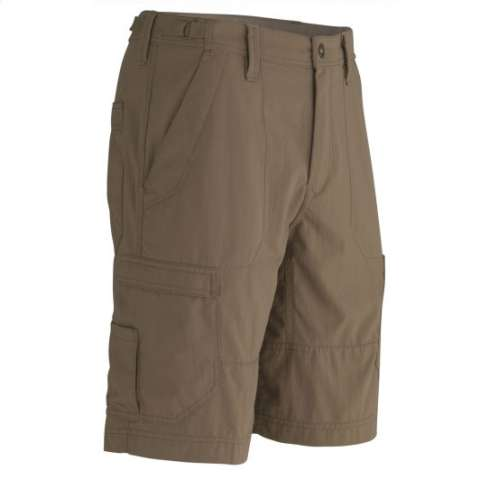 photo: Marmot Bastille Short hiking short