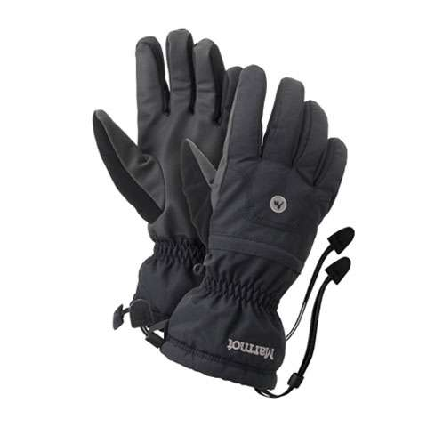 photo: Marmot Men's Glade Glove insulated glove/mitten